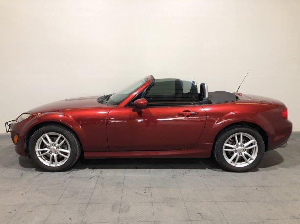 2010 Mazda Miata for sale