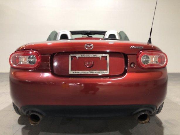 used 2010 Mazda Miata