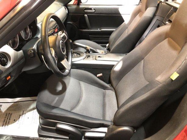 2010 Mazda Miata for sale Houston TX