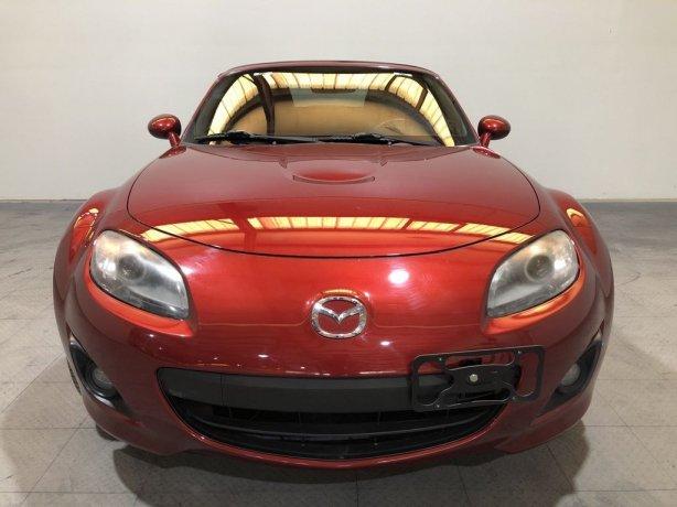 Used Mazda Miata for sale in Houston TX.  We Finance!