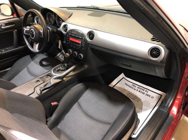 cheap Mazda Miata for sale