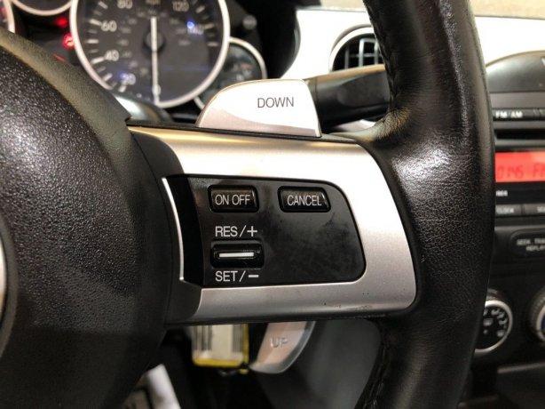 cheap used 2010 Mazda Miata for sale