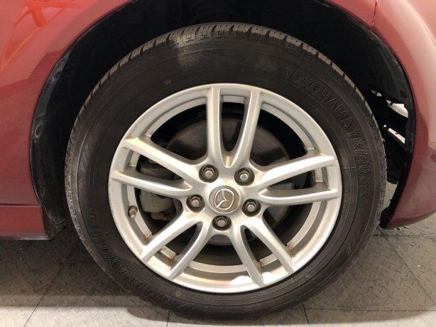 good cheap Mazda Miata for sale