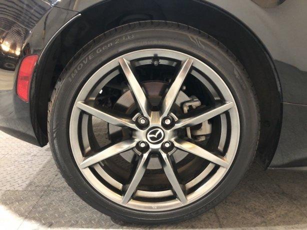 Mazda Miata for sale best price