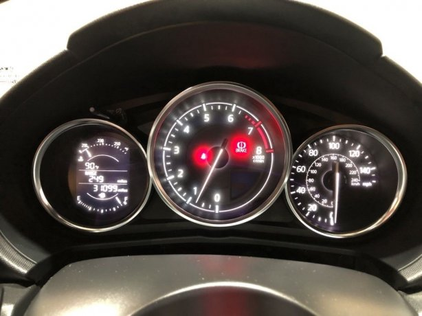 Mazda 2016 for sale Houston TX
