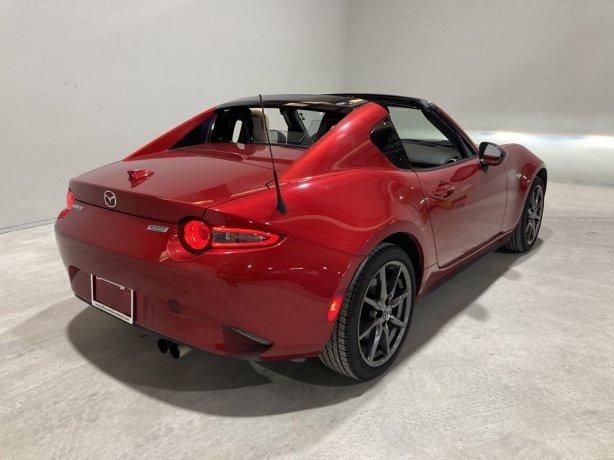 Mazda Miata RF for sale near me
