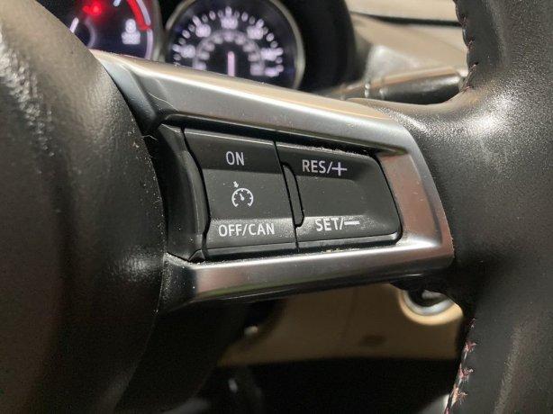 cheap Mazda Miata RF for sale Houston TX