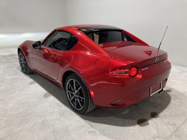 Mazda Miata RF for sale