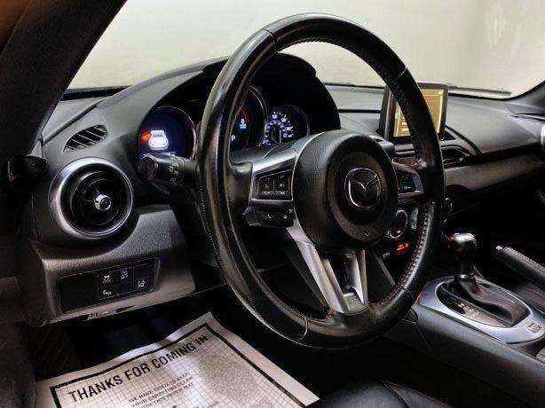 2017 Mazda in Houston TX