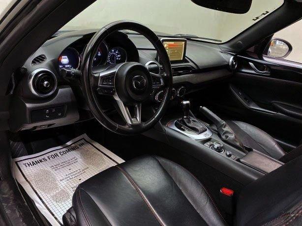 cheap 2017 Mazda for sale