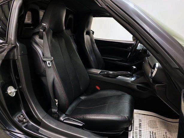 cheap 2017 Mazda for sale Houston TX
