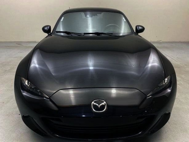 Used Mazda Miata RF for sale in Houston TX.  We Finance!