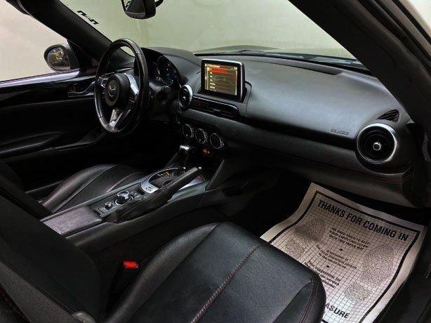 cheap Mazda Miata RF for sale