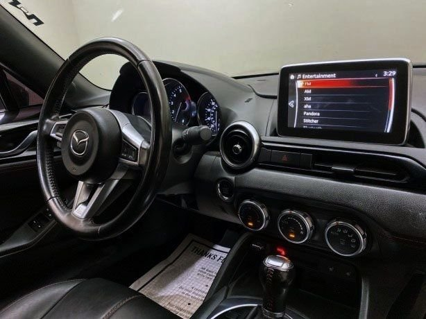 cheap Mazda Miata RF near me