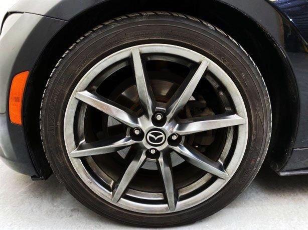 Mazda Miata RF near me for sale