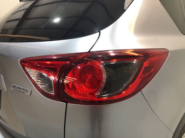 used 2014 Mazda CX-5 for sale