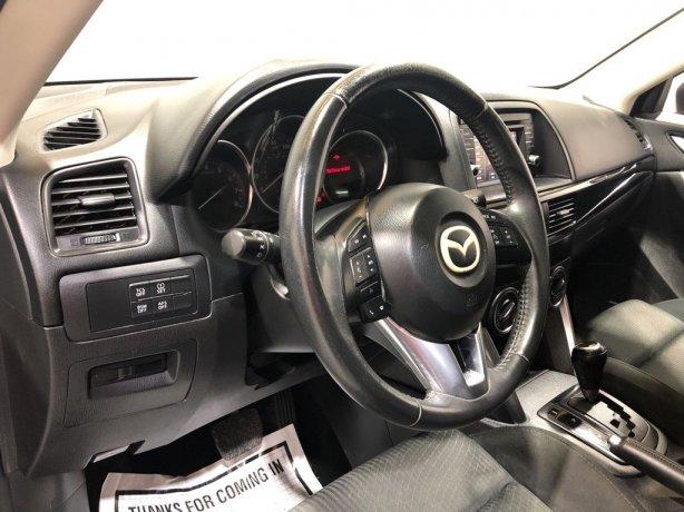 used 2014 Mazda CX-5 for sale Houston TX