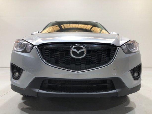 Used Mazda for sale in Houston TX.  We Finance!