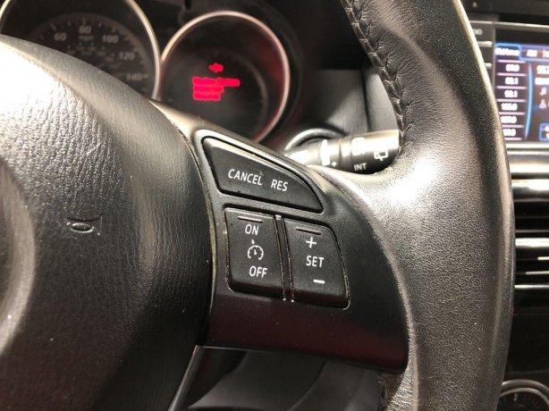 used Mazda CX-5 for sale Houston TX