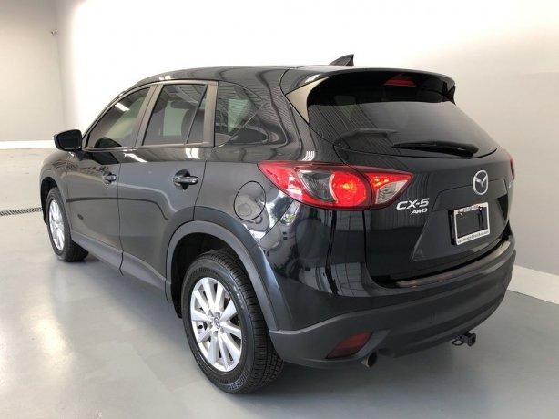 used 2016 Mazda CX-5 for sale
