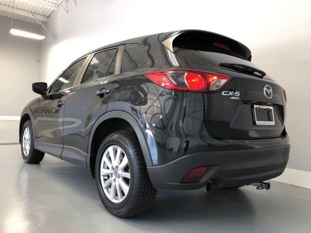 used Mazda CX-5 for sale near me