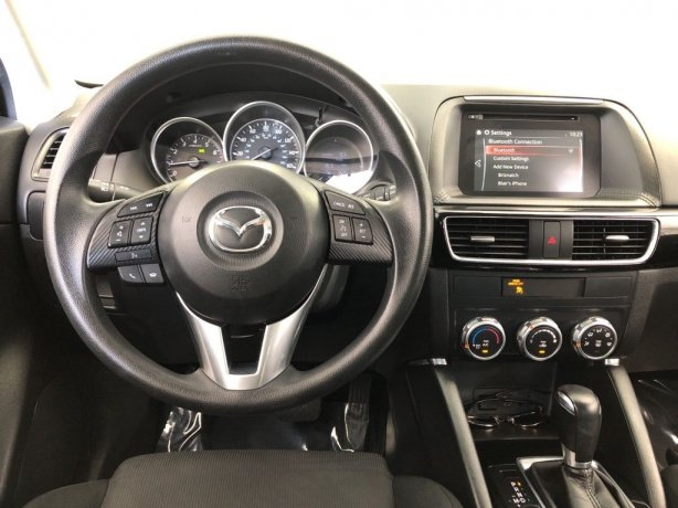 2016 Mazda CX-5 for sale Houston TX