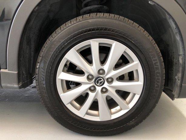 Mazda CX-5 near me for sale