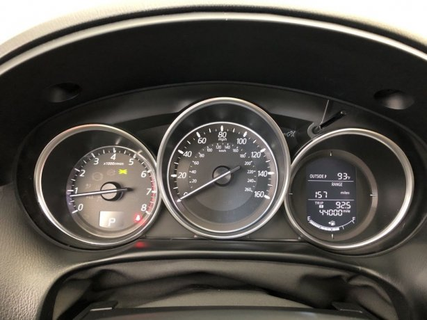 Mazda CX-5 near me