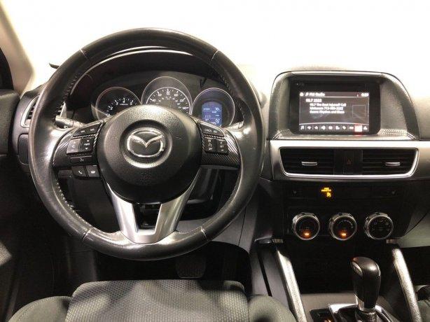 used 2016 Mazda