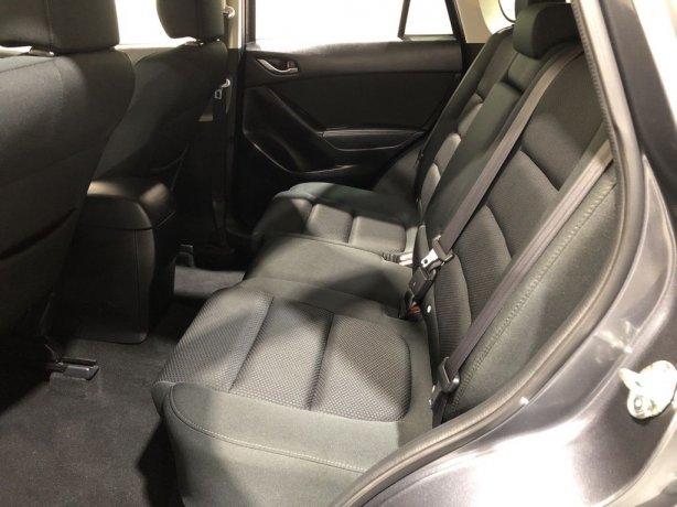 cheap 2016 Mazda