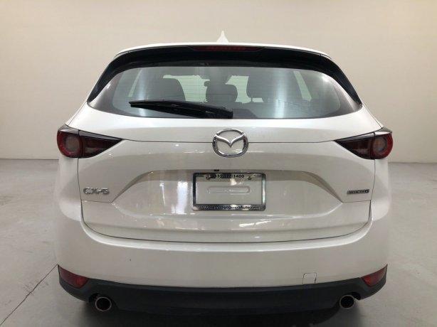 used 2020 Mazda for sale