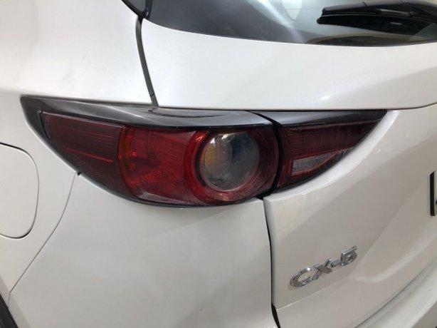 used 2020 Mazda CX-5 for sale