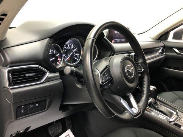 2020 Mazda CX-5 for sale Houston TX