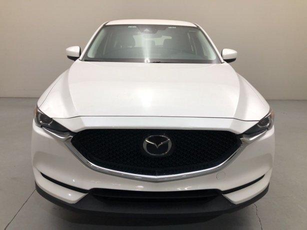 Used Mazda CX-5 for sale in Houston TX.  We Finance!
