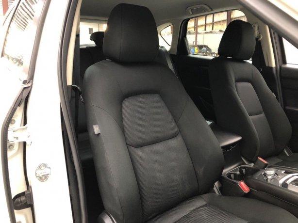 cheap Mazda CX-5 for sale Houston TX