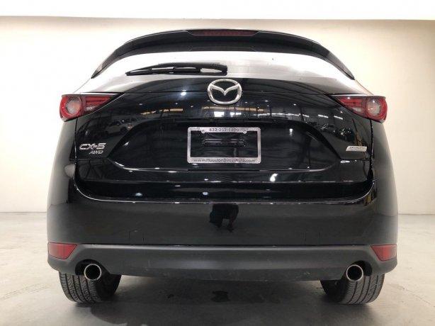 2017 Mazda CX-5 for sale