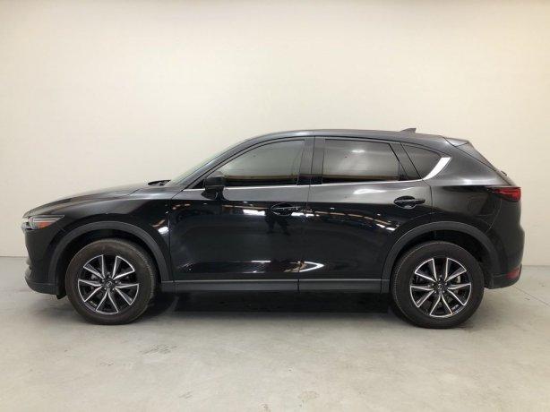 used Mazda