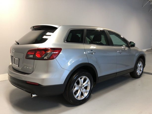 Mazda CX-9 for sale near me