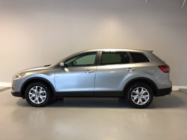 2015 Mazda CX-9 for sale