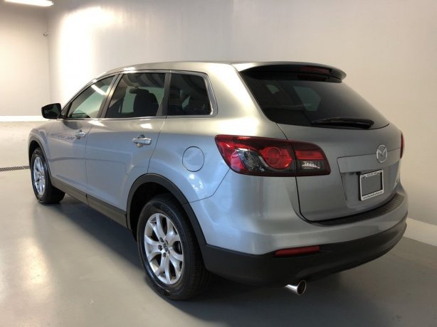 used 2015 Mazda CX-9 for sale