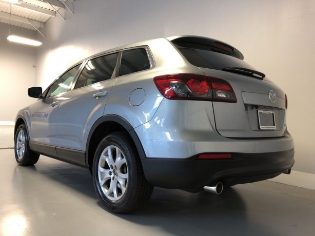 used Mazda CX-9 for sale near me