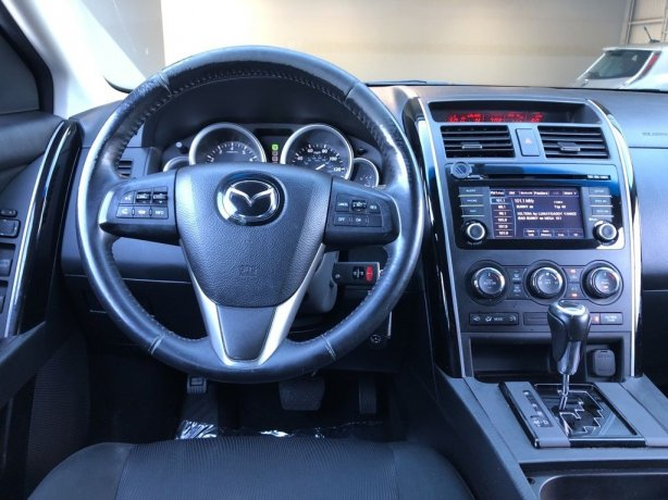 2015 Mazda CX-9 for sale Houston TX