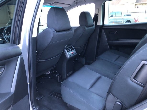 cheap Mazda CX-9 for sale