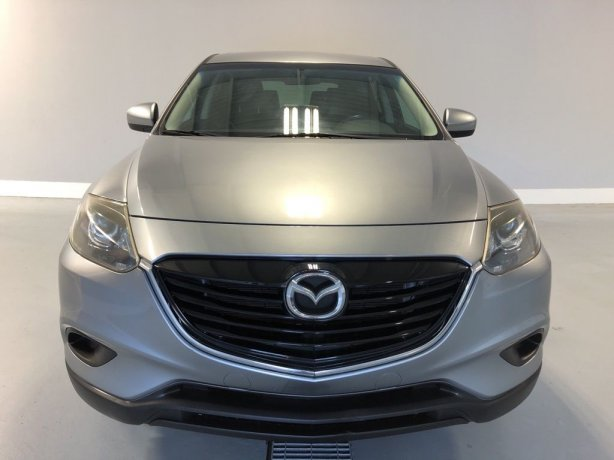 Used Mazda for sale in Houston TX.  We Finance!