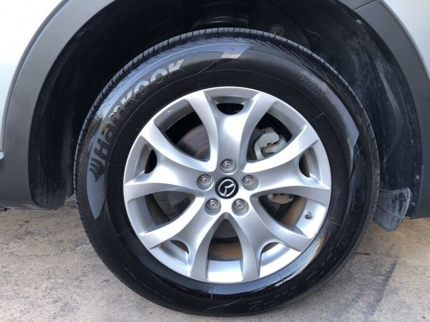 Mazda CX-9 near me for sale