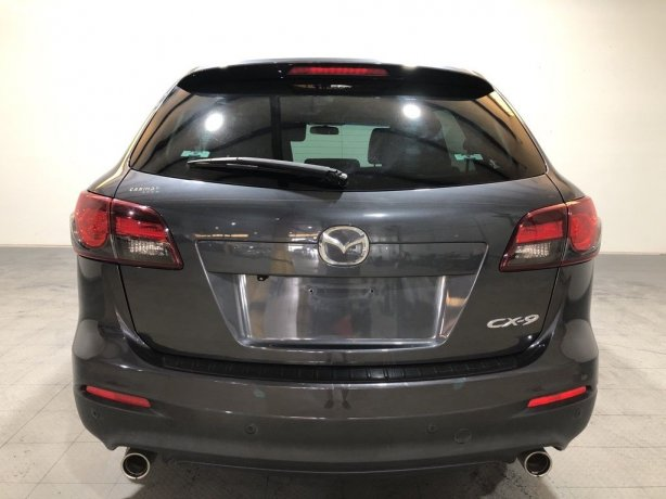 used 2015 Mazda for sale
