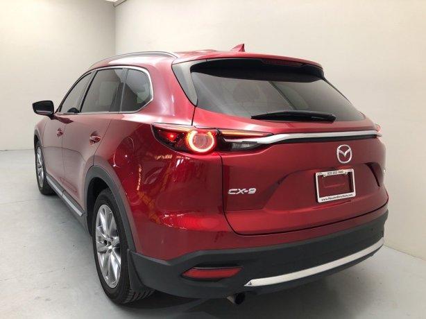 Mazda CX-9 for sale near me
