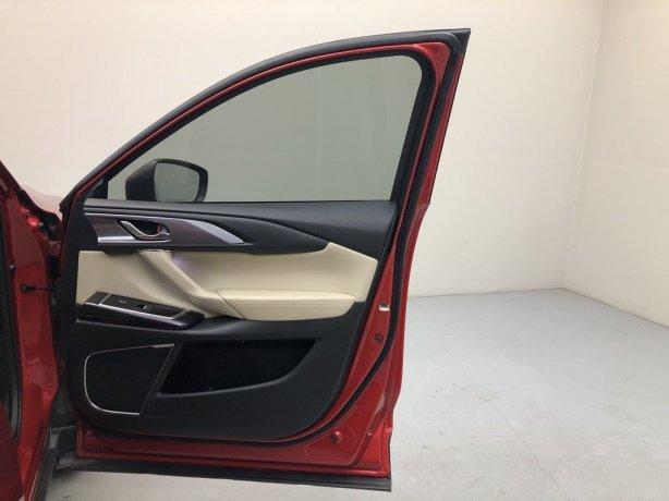 used 2018 Mazda CX-9 for sale near me