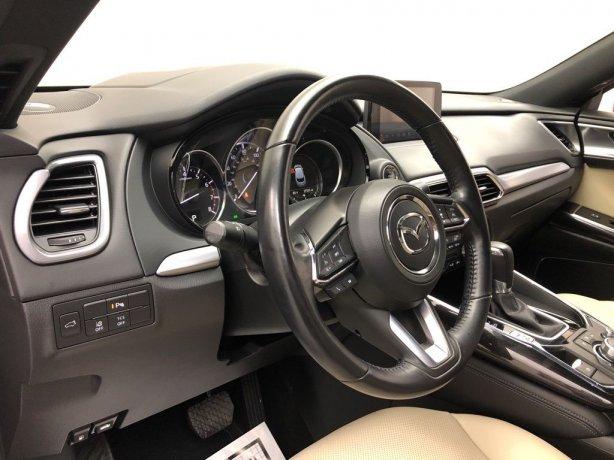 2018 Mazda CX-9 for sale Houston TX