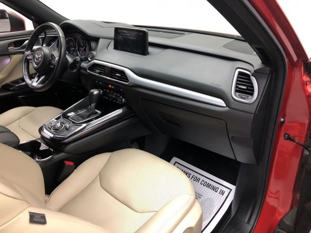 cheap used 2018 Mazda CX-9 for sale
